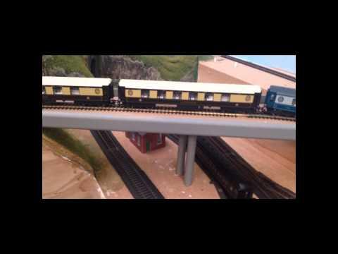 Dan's Model Railway Update Part 24