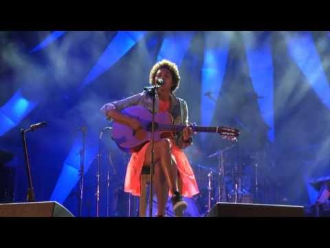 Ayọ (Musical Artist) concert Ayo Live in Poland HD