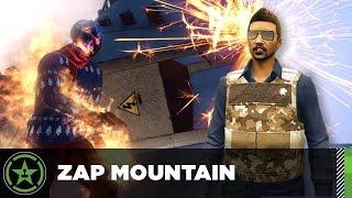 Things to do in GTA V - Zap Mountain