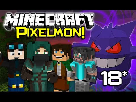 Minecraft PixelCore PIXELMON Let's Play! - Ep18 (Legendary vs Legendary!)