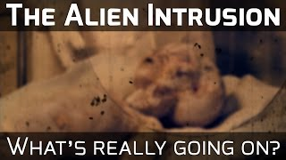 The Alien Intrusion [Official Movie Trailer]