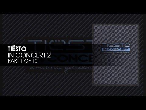 Tiesto Concert 2004 Tiësto in Concert 2 Gelredome