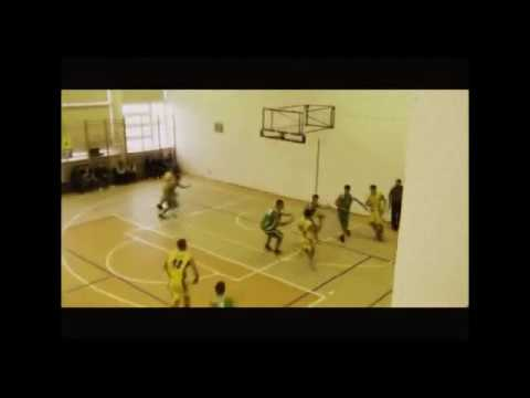 Mechaniak Basket 2012 - Finał