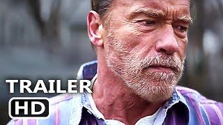 АFTЕRMАTH Clips + Trailer (2017) Аrnold Schwarzenegger Drama Movie HD streaming