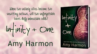 Infinity + One Book Trailer