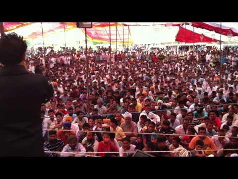 Resham Singh Anmol  Live  Kangna  At Kot - Kachuwa (ambala Cantt ) video