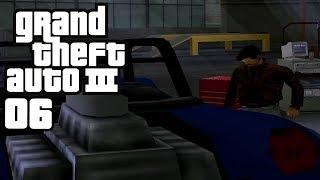 GTA 3 🎱 Der tote Passagier & Feuertaufe | #06