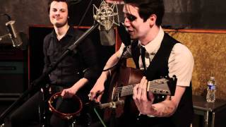 """Download Lagu Panic! At The Disco - """"Lying..."""" ACOUSTIC (High Quality) Gratis STAFABAND"""