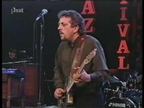 Roomful of Blues. 1999 Bern Jazz Festival, Switzerland.