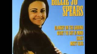 Watch Billie Jo Spears Blanket On The Ground video