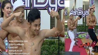 download lagu Ade Rai Memberi Tips Membentuk Otot Tubuh Dahsyat 3 gratis