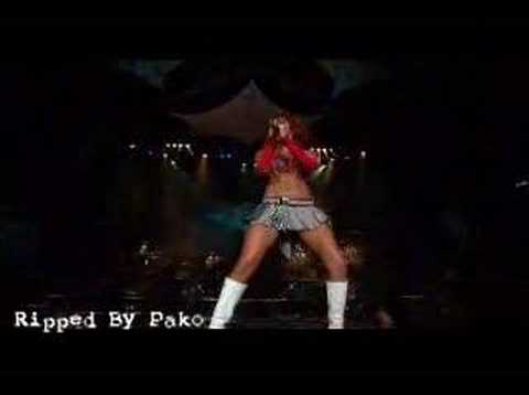 Dulce Maria Video