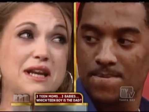 Maury 2 Brothers And Wife video