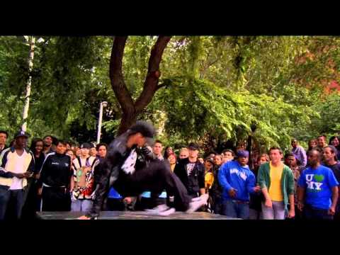 Step Up 3D - Park Dance HD