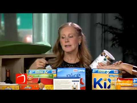 Nancy Addison - Sugar in Cereal