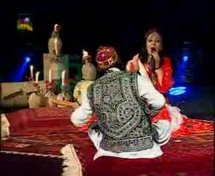jaghori, afghan music channel