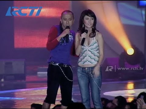 Pas Band Feat. Bunga Citra Lestari 'ku Merindu' - Ami 2004 video