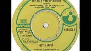 Watch Roy Harper Bank Of The Dead video