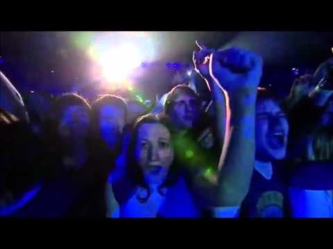 Alter Bridge &quot;I know it hurts&quot; live at Wembley sub espaol, ingles HD