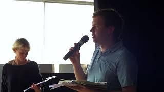 Tom Renhard - BIMHN - Mental Health and Children Seminar - NIPS