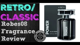 Power by 50 Cent Fragrance Review (2009) | Retro Series