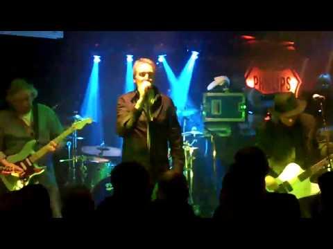 FM with Mick Ralphs - Feel Like Makin' Love - Live
