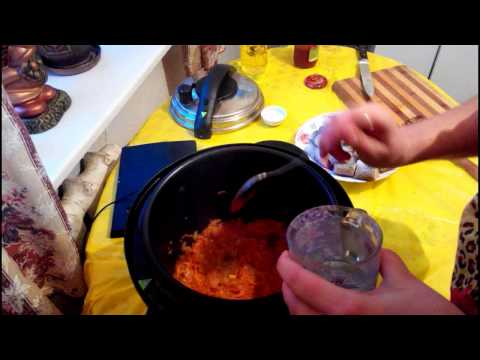 –ецепт приготовлени¤ рыбы в томатном соусе в мультиварке
