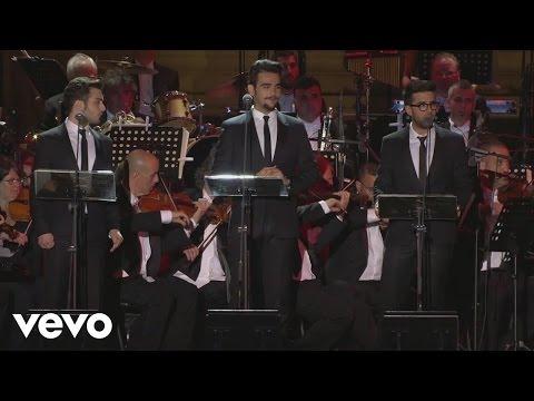 Il Volo Granada music videos 2016