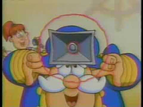 Retro Saturday Morning Commercials 1988