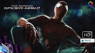The Amazing Spiderman 2: La Amenaza Electro Trailer 2 Audio Latino HD