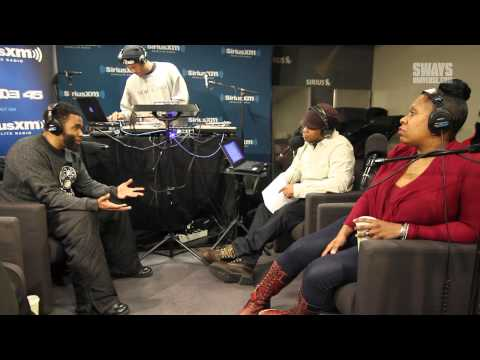 Pharoahe Monch Talks Porn, ptsd, & Performs bad Mf On Sway In The Morning video