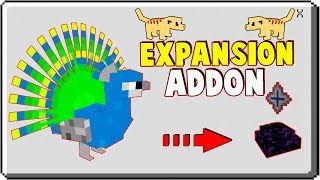 👉MORE THAN 100 NEW CREATURES in MINECRAFT [ANIMALS, MONSTERS, ORES, ETC ...]