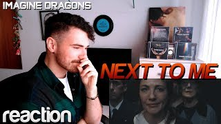 Download Lagu IMAGINE DRAGONS - NEXT TO ME | REACTION / REACCIÓN Gratis STAFABAND