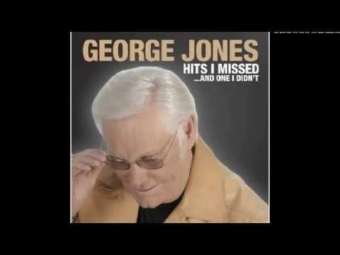 George Jones - Detroit City