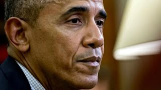 Obama denies Trump