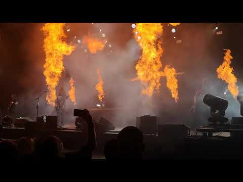 Download Slayer - last concert Los Angeles - Angel of Death & Slayer says Goodbye Mp4 baru