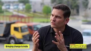 Marc Llistosella | Interview | Autocar Professional