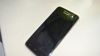 Ремонт Lenovo S960 разборка и замена LCD модуля - replacememt LCD