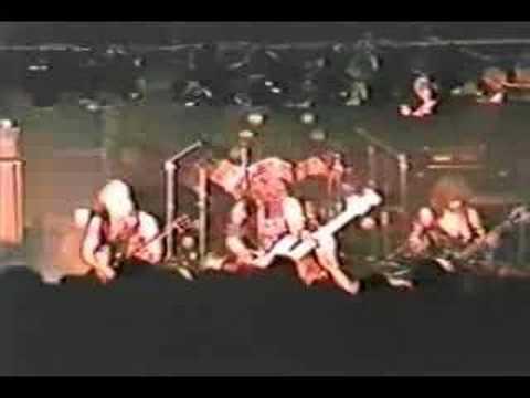 Slayer - High Preistess