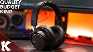 TaoTronics BH-046 | The Ultimate Budget Pair of Bluetooth Headphones