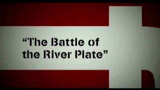 The Battle of  De la Plata River
