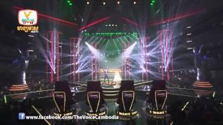 The Voice Cambodia -Final -សន្តានក្បត់ក្នុងចិត្តមនុស្សក្បត់-បាយ៉ារិទ្ទិ & សុភ័ក្ត្រ