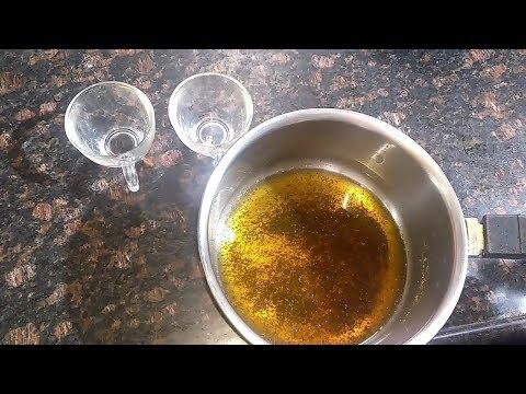 ग्रीन टी बनाने का सही तरीका | Green Tea Recipe