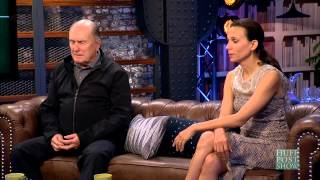 Robert and Luciana Duvall Full Interview