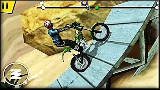 Trial Extreme 4 Game (Canyon 1-10 lvl) (Mobile)