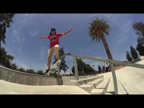 Skate Life: Kromer, Moose, Fellers, Hooda & Soliz