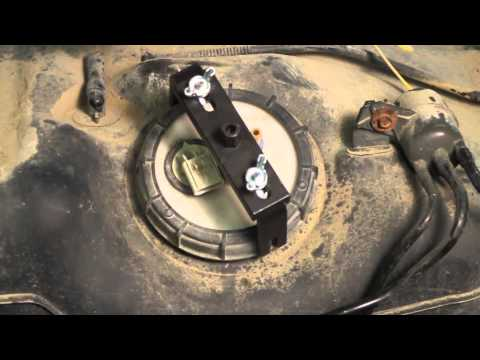 Lisle Fuel Tank Lock Ring Tool Youtube
