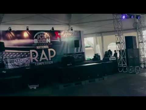 BKKBN National Rap Competition