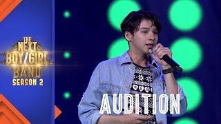 "Download Lagu Fauzan Azzam Mujahid ""Dekat Di Hati"" I Singing Audition I The Next Boy/Girl Band S2 GTV Gratis STAFABAND"