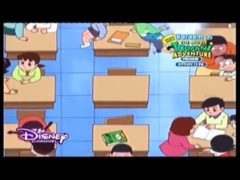 Doramon in telugu full movie toofani adventure thumbnail
